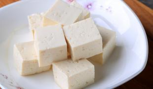 Que faire avec du tofu soyeux ?