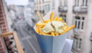 Pourquoi les frites belges sont-elles aussi bonnes ?