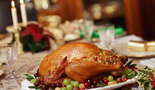 7 farces pour sublimer la dinde et autres volailles pour Noël