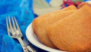 4 beignets portugais salés ou sucrés à refaire à la maison