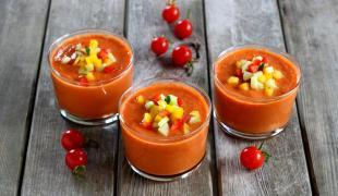 6 recettes parfaites pour passer les tomates trop mûres