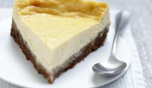 5 desserts délicieux que l'on peut faire avec du fromage