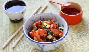 5 recettes sublimées par la sauce soja