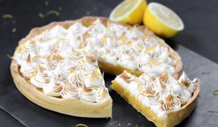 Ces 8 desserts encore meilleurs avec des zestes d'agrumes