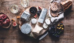 C'est de saison : les fromages du mois de septembre