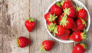 Podcast : Les fraises