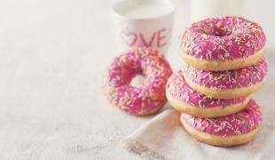 La vraie recette des donuts américains comme dans les Simpsons
