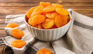 Quels sont les bienfaits de l'abricot sec ?