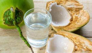 Lait de coco, crème de coco et eau de coco : comment s'y retrouver ?