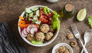 Cuisine végétarienne : Stop aux idées reçues