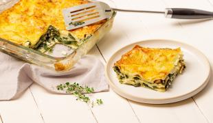 5 recettes très faciles à préparer avec des légumes surgelés