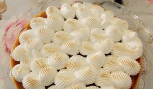 5 jolies tartes à préparer pour la fête des mères