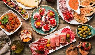 Top 3 des recettes de tapas espagnol