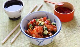 5 recettes pimentées qui nous font craquer