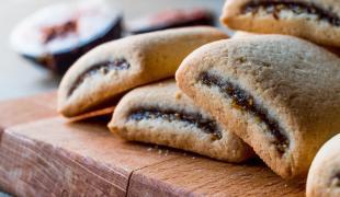 Ces biscuits, gâteaux et desserts à la figue