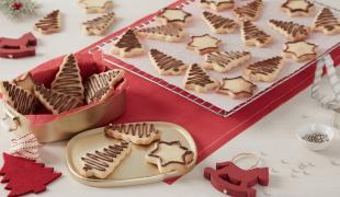 10 recettes de biscuits au Nutella