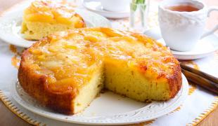7 gâteaux renversés que l'on adore