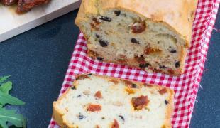 Nos plus belles recettes de cakes salés