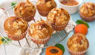 5 muffins aux fruits d'été