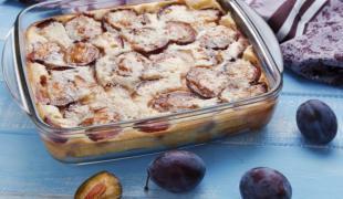 Si vous aimez les prunes, vous allez adorer ces recettes sucrées