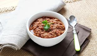 5 sauces salées et sucrées à faire au Cuisine Companion