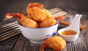 10 recettes aux crevettes pour apéro réussi