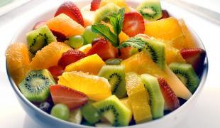 5 desserts aux fruits exotiques de saison