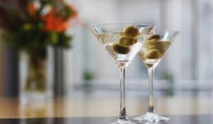 5 cocktails que l'on peut faire avec du Martini®
