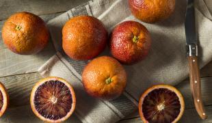 Podcast : L'orange sanguine