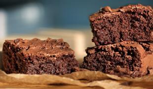 Les idées de recettes de gâteaux au chocolat express
