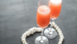 5 cocktails que l'on va adorer préparer pour la Saint-Valentin