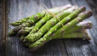 Nos 12 meilleures recettes pour sublimer les asperges vertes