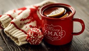 3 recettes pour le vin chaud de Noël