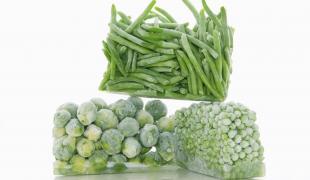 Légumes surgelés : ceux à privilégier, ceux à éviter