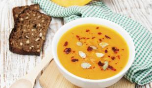 10 trucs à ajouter pour rendre vos soupes plus funky