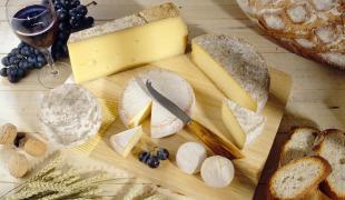 Les 10 fromages de montagne que l'on adore
