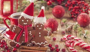 Ces 5 desserts de Noël que l'on peut faire avec les enfants