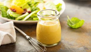 10 sauces d'été au top pour accompagner salades et grillades