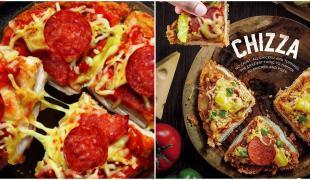 Mais pourquoi cette pizza KFC fait le buzz ?