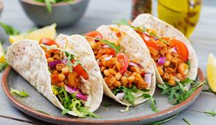 Tacos, enchiladas, fajitas, burritos : quelle est la différence ?