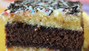 10 gâteaux et biscuits industriels à faire maison