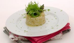 10 idées pour un menu de Noël végétarien