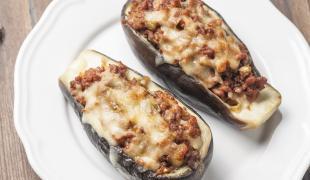 10 recettes trop bonnes à faire avec des aubergines