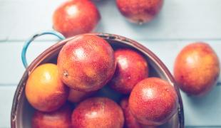 Quels sont les fruits et les légumes de décembre ?