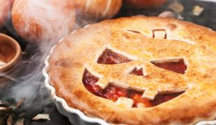Quelles recettes simples pour halloween ?