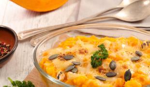 7 idées de plats aux légumes d'automne