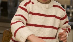 Baby Top Chef : 10 choses à faire avec vos enfants pour leur donner le goût de cuisiner