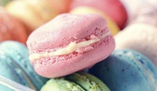 7 idées pour garnir vos macarons