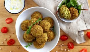 5 boulettes que l'on peut faire sans viande