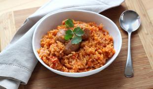 5 plats faciles et rapides à faire au Cuisine Companion